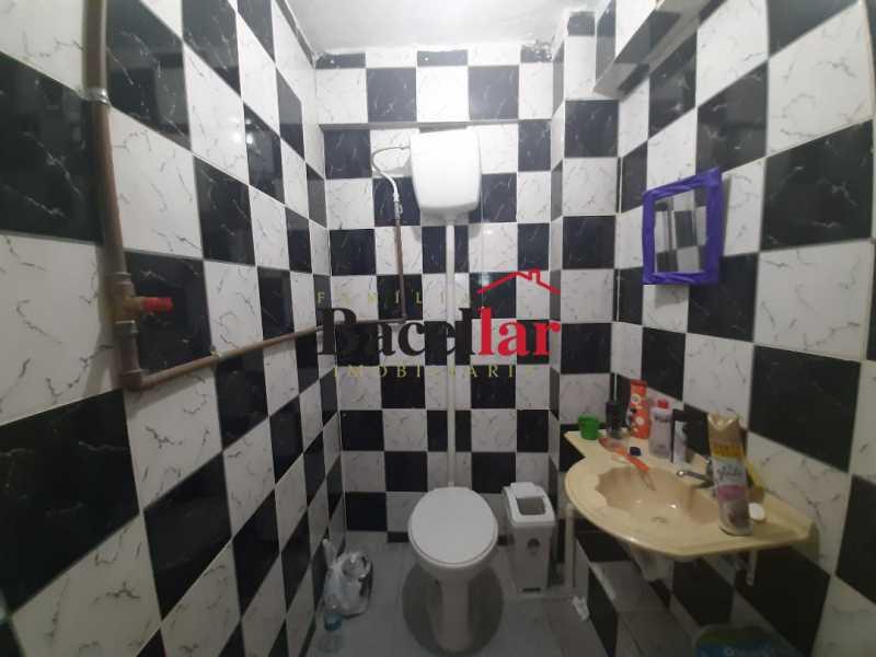 Ban 3 - Prédio 360m² à venda Rua Sousa Barros,Engenho Novo, Rio de Janeiro - R$ 650.000 - TIPR00026 - 7