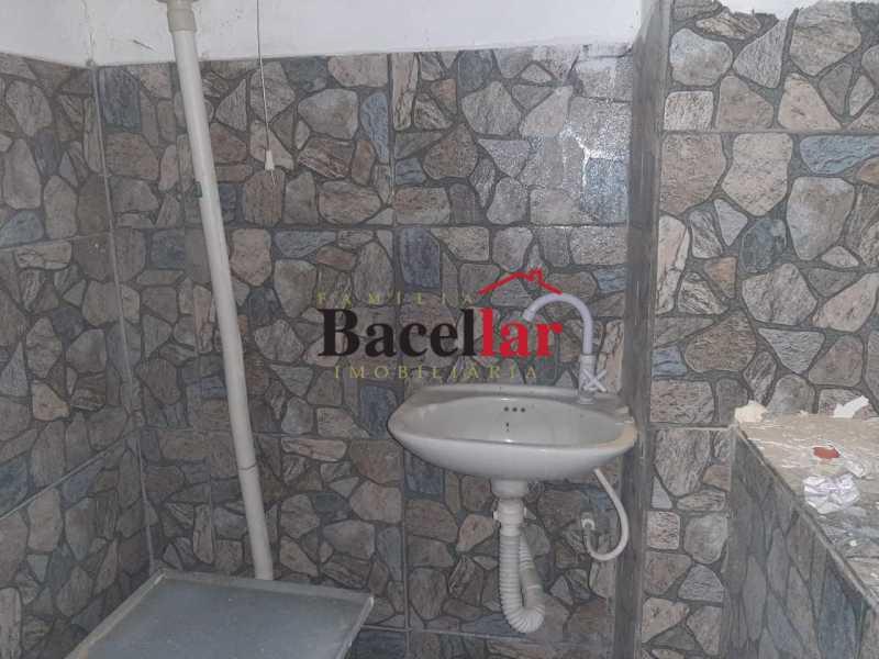 banheiro1 - Prédio 360m² à venda Rua Sousa Barros,Engenho Novo, Rio de Janeiro - R$ 650.000 - TIPR00026 - 9