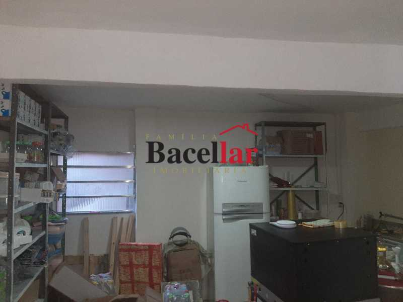 estoque papel - Prédio 360m² à venda Rua Sousa Barros,Engenho Novo, Rio de Janeiro - R$ 650.000 - TIPR00026 - 6