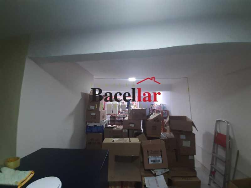 funds papel - Prédio 360m² à venda Rua Sousa Barros,Engenho Novo, Rio de Janeiro - R$ 650.000 - TIPR00026 - 5
