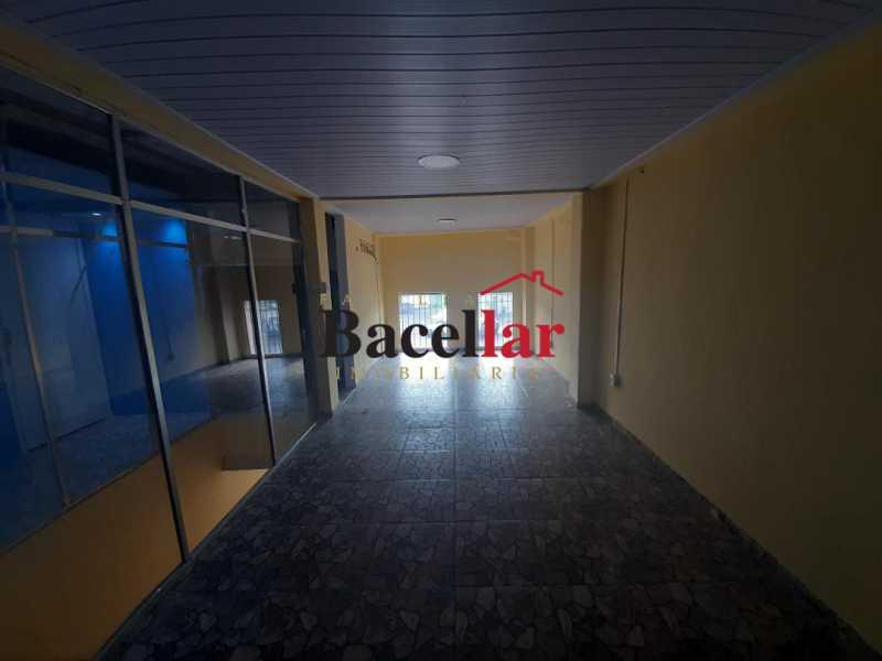 loja 1 - Prédio 360m² à venda Rua Sousa Barros,Engenho Novo, Rio de Janeiro - R$ 650.000 - TIPR00026 - 1