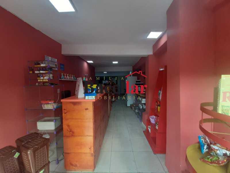 Papelaria - Prédio 360m² à venda Rua Sousa Barros,Engenho Novo, Rio de Janeiro - R$ 650.000 - TIPR00026 - 3