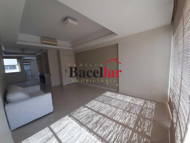20200718_130619 - Apartamento 3 quartos à venda Laranjeiras, Rio de Janeiro - R$ 1.550.000 - TIAP32480 - 4