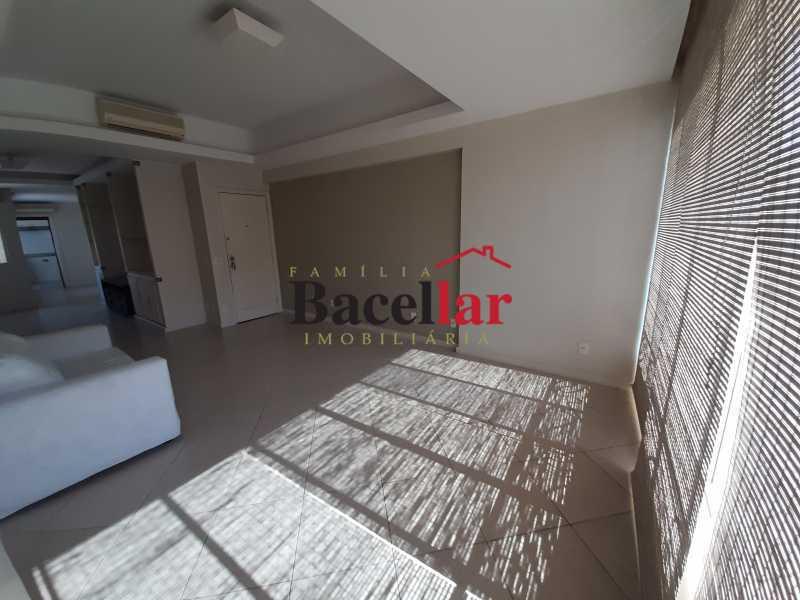 20200718_130625 - Apartamento 3 quartos à venda Laranjeiras, Rio de Janeiro - R$ 1.550.000 - TIAP32480 - 1
