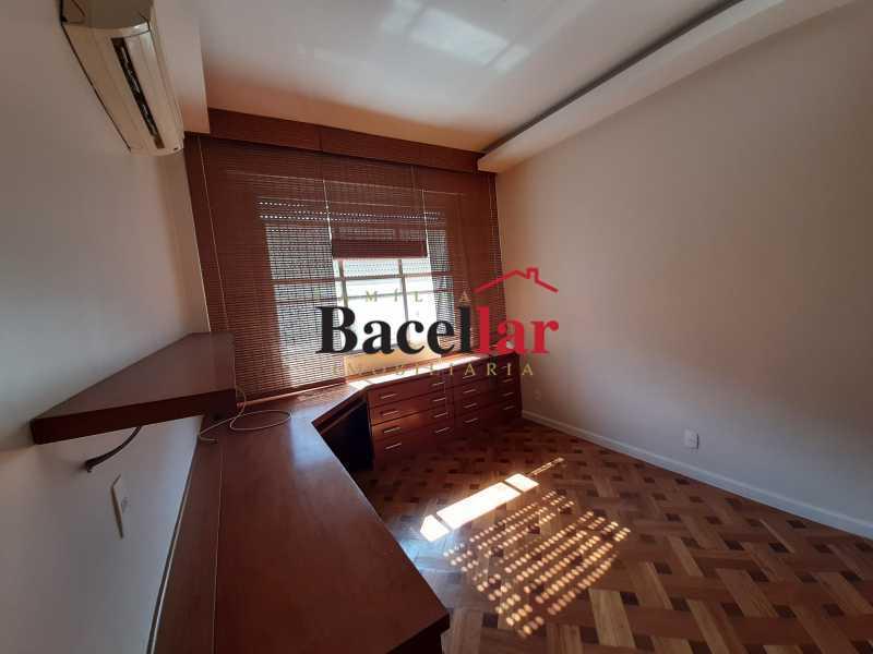 20200718_130921 - Apartamento 3 quartos à venda Laranjeiras, Rio de Janeiro - R$ 1.550.000 - TIAP32480 - 16