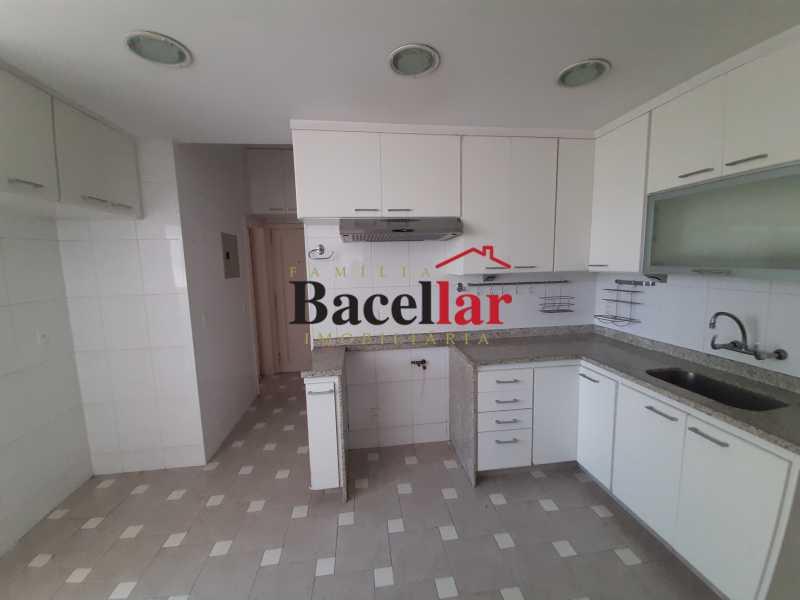 20200718_131005 - Apartamento 3 quartos à venda Laranjeiras, Rio de Janeiro - R$ 1.550.000 - TIAP32480 - 21