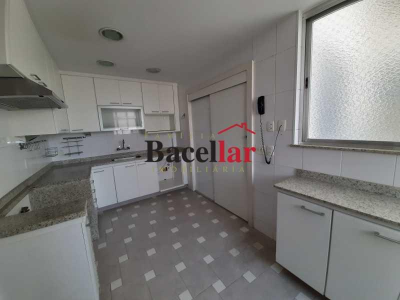 20200718_131203 - Apartamento 3 quartos à venda Laranjeiras, Rio de Janeiro - R$ 1.550.000 - TIAP32480 - 23
