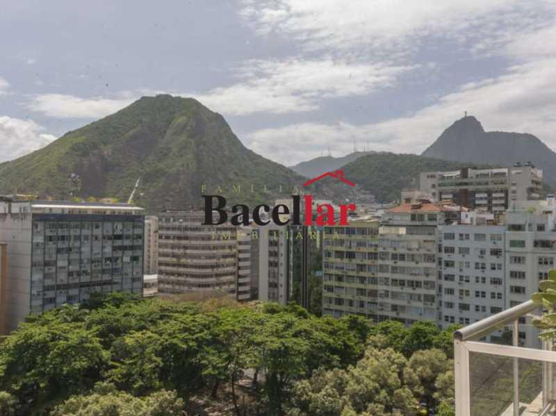 1 - Cobertura 5 quartos à venda Rio de Janeiro,RJ - R$ 2.700.000 - TICO50017 - 1