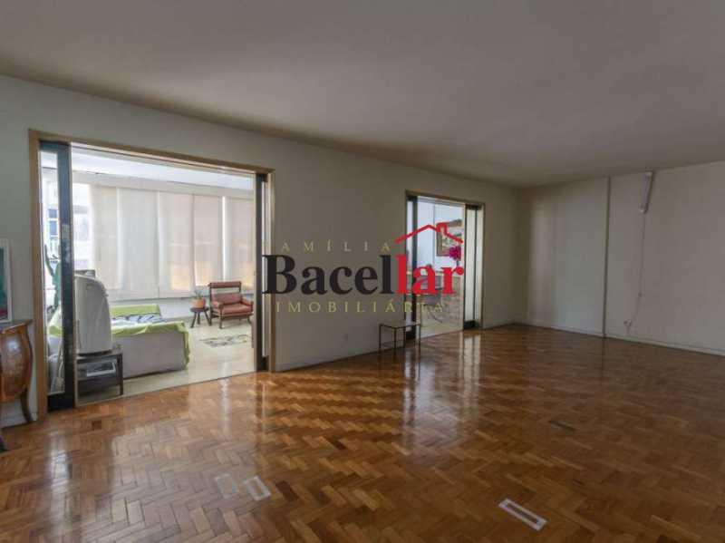 2 - Cobertura 5 quartos à venda Rio de Janeiro,RJ - R$ 2.700.000 - TICO50017 - 3