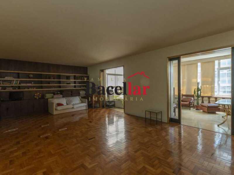 3 - Cobertura 5 quartos à venda Rio de Janeiro,RJ - R$ 2.700.000 - TICO50017 - 4