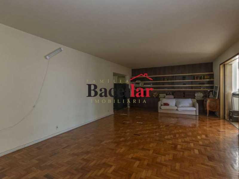 4 - Cobertura 5 quartos à venda Rio de Janeiro,RJ - R$ 2.700.000 - TICO50017 - 5