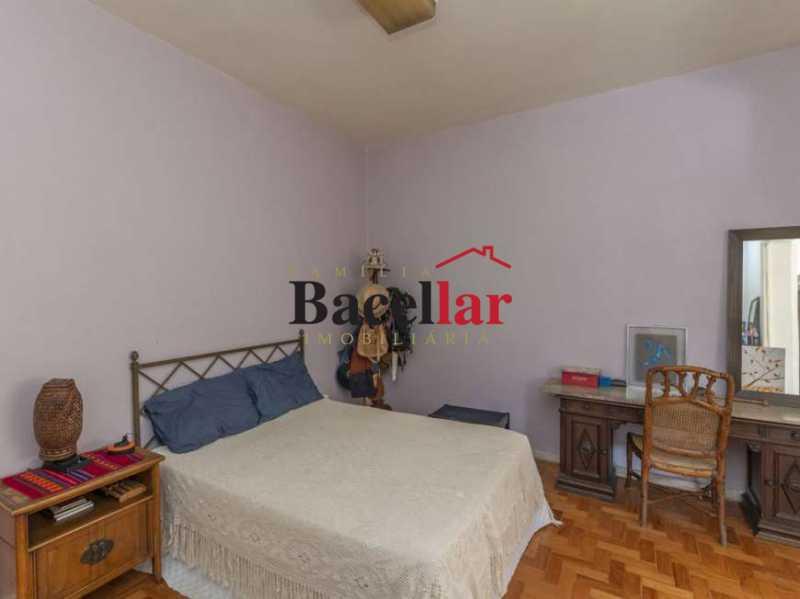 17 - Cobertura 5 quartos à venda Rio de Janeiro,RJ - R$ 2.700.000 - TICO50017 - 16