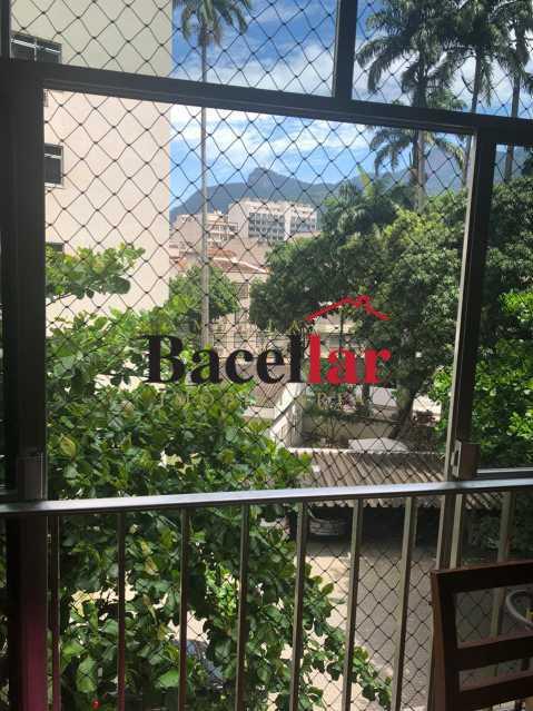 00 - Apartamento 2 quartos à venda Praça da Bandeira, Rio de Janeiro - R$ 360.000 - TIAP23805 - 1