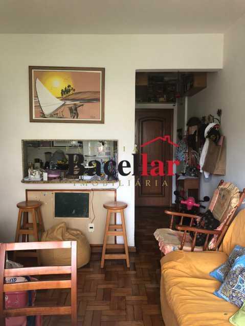 02 - Apartamento 2 quartos à venda Praça da Bandeira, Rio de Janeiro - R$ 360.000 - TIAP23805 - 4