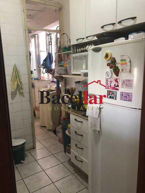 03 - Apartamento 2 quartos à venda Praça da Bandeira, Rio de Janeiro - R$ 360.000 - TIAP23805 - 5