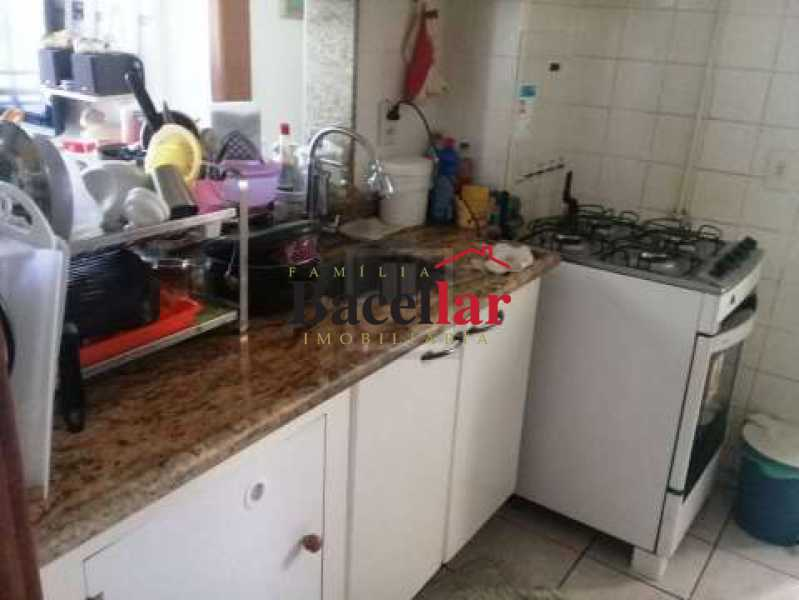 04 - Apartamento 2 quartos à venda Praça da Bandeira, Rio de Janeiro - R$ 360.000 - TIAP23805 - 6