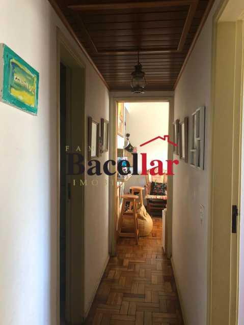 05 - Apartamento 2 quartos à venda Praça da Bandeira, Rio de Janeiro - R$ 360.000 - TIAP23805 - 7