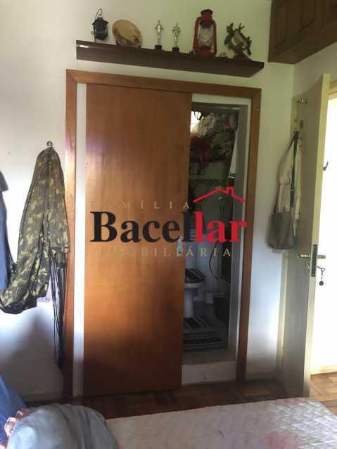 08 - Apartamento 2 quartos à venda Praça da Bandeira, Rio de Janeiro - R$ 360.000 - TIAP23805 - 9