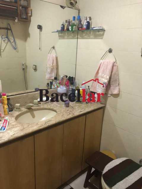 10 - Apartamento 2 quartos à venda Praça da Bandeira, Rio de Janeiro - R$ 360.000 - TIAP23805 - 11