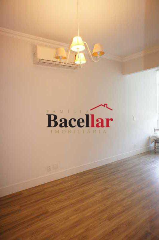7 - Apartamento à venda Rua Pinheiro Machado,Laranjeiras, Rio de Janeiro - R$ 685.000 - TIAP23822 - 6