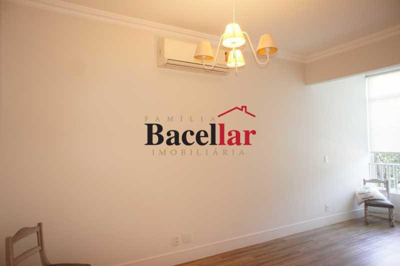 8 - Apartamento à venda Rua Pinheiro Machado,Laranjeiras, Rio de Janeiro - R$ 685.000 - TIAP23822 - 7