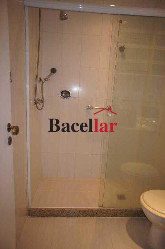 15 - Apartamento à venda Rua Pinheiro Machado,Laranjeiras, Rio de Janeiro - R$ 685.000 - TIAP23822 - 14