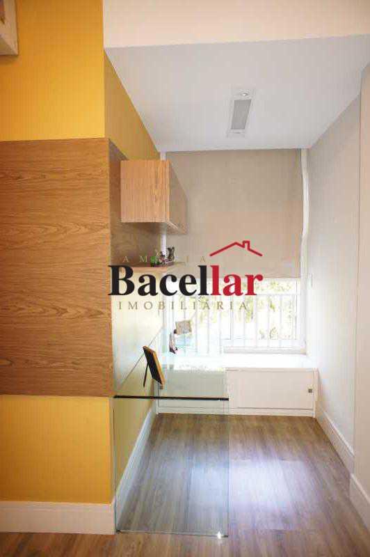 21 - Apartamento à venda Rua Pinheiro Machado,Laranjeiras, Rio de Janeiro - R$ 685.000 - TIAP23822 - 19