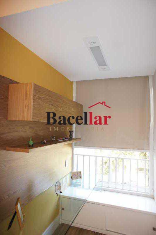 22 - Apartamento à venda Rua Pinheiro Machado,Laranjeiras, Rio de Janeiro - R$ 685.000 - TIAP23822 - 20