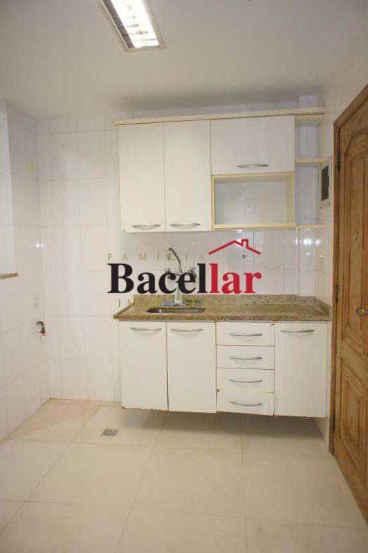 24 - Apartamento à venda Rua Pinheiro Machado,Laranjeiras, Rio de Janeiro - R$ 685.000 - TIAP23822 - 22