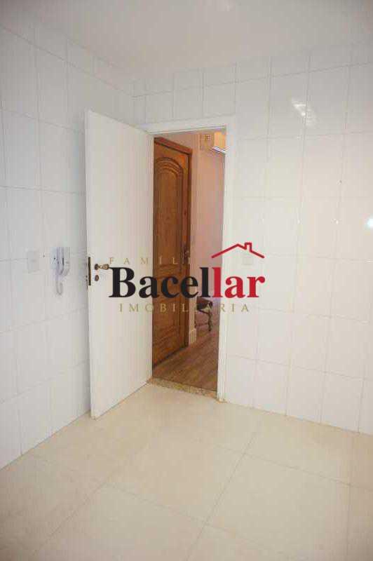 25 - Apartamento à venda Rua Pinheiro Machado,Laranjeiras, Rio de Janeiro - R$ 685.000 - TIAP23822 - 23