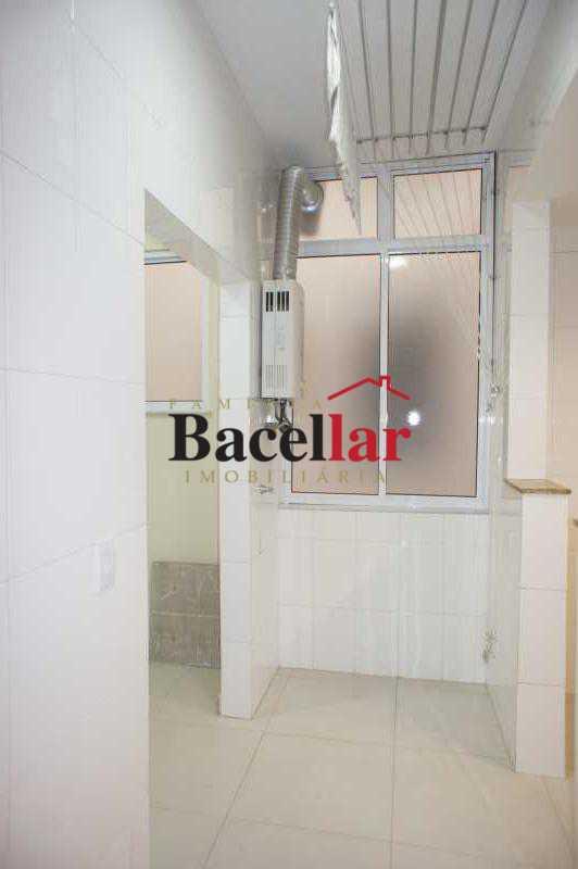 26 - Apartamento à venda Rua Pinheiro Machado,Laranjeiras, Rio de Janeiro - R$ 685.000 - TIAP23822 - 24