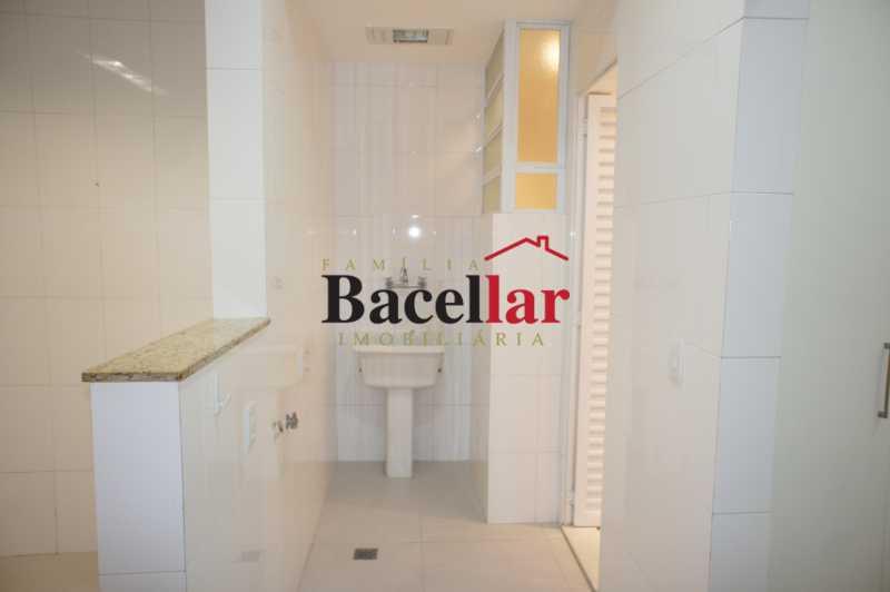27 - Apartamento à venda Rua Pinheiro Machado,Laranjeiras, Rio de Janeiro - R$ 685.000 - TIAP23822 - 25