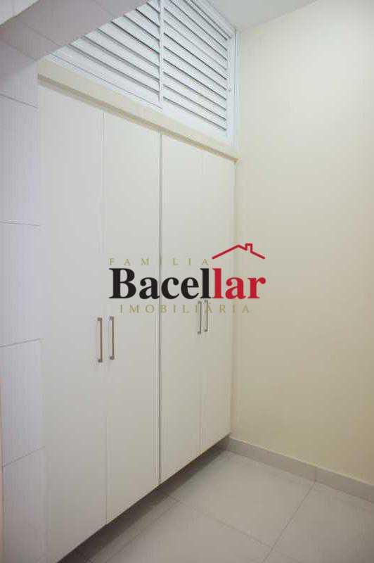 28 - Apartamento à venda Rua Pinheiro Machado,Laranjeiras, Rio de Janeiro - R$ 685.000 - TIAP23822 - 26