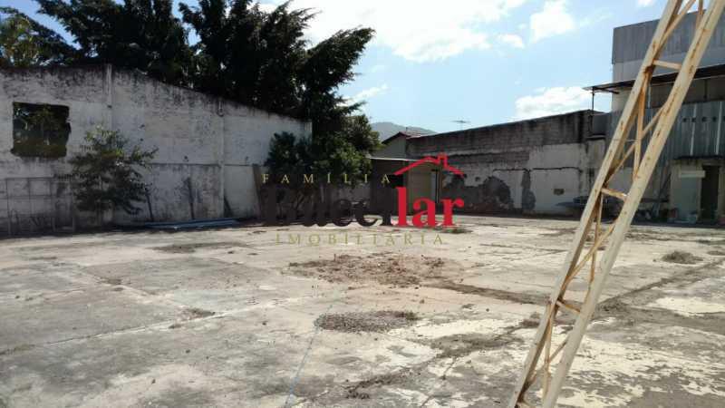 WhatsApp Image 2020-08-02 at 1 - Galpão 111m² para alugar Barra da Tijuca, Rio de Janeiro - R$ 140.000 - TIGA00014 - 1