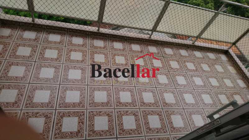 2. - Apartamento 1 quarto à venda Estácio, Rio de Janeiro - R$ 293.000 - TIAP10829 - 3