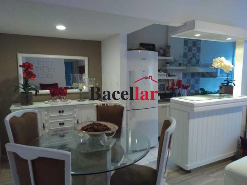 3 2. - Apartamento 2 quartos à venda Rio de Janeiro,RJ - R$ 367.500 - TIAP23863 - 4