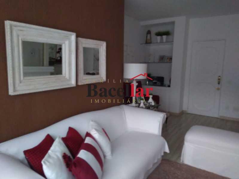 4 2. - Apartamento 2 quartos à venda Rio de Janeiro,RJ - R$ 367.500 - TIAP23863 - 5