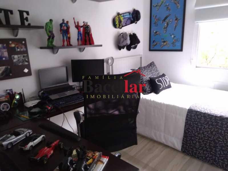 13 2. - Apartamento 2 quartos à venda Rio de Janeiro,RJ - R$ 367.500 - TIAP23863 - 14