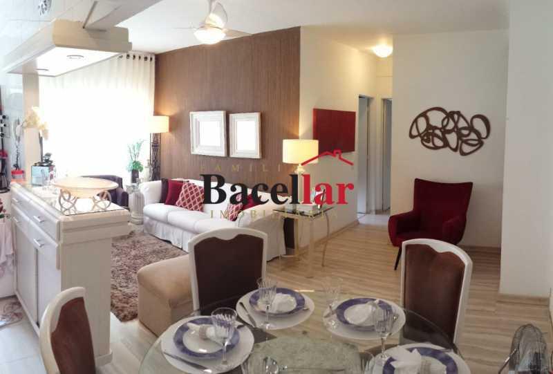 1 3. - Apartamento 2 quartos à venda Rio de Janeiro,RJ - R$ 367.500 - TIAP23863 - 1