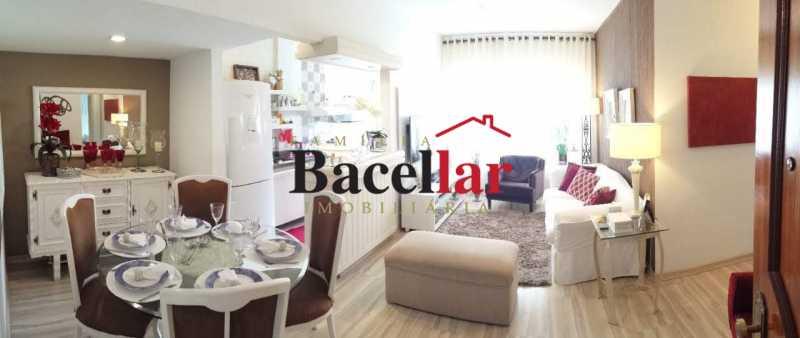 2 2. - Apartamento 2 quartos à venda Rio de Janeiro,RJ - R$ 367.500 - TIAP23863 - 3
