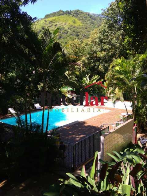 22. - Apartamento 2 quartos à venda Rio de Janeiro,RJ - R$ 367.500 - TIAP23863 - 23