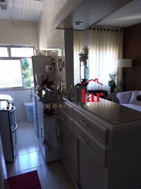 9 2. - Apartamento 2 quartos à venda Rio de Janeiro,RJ - R$ 367.500 - TIAP23863 - 10