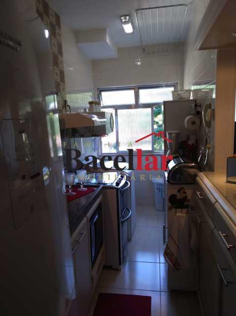 10 2. - Apartamento 2 quartos à venda Rio de Janeiro,RJ - R$ 367.500 - TIAP23863 - 11