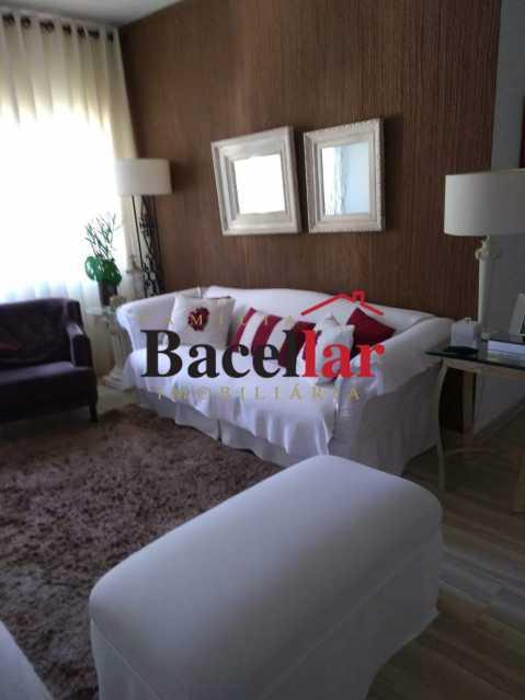 6 2. - Apartamento 2 quartos à venda Rio de Janeiro,RJ - R$ 367.500 - TIAP23863 - 7
