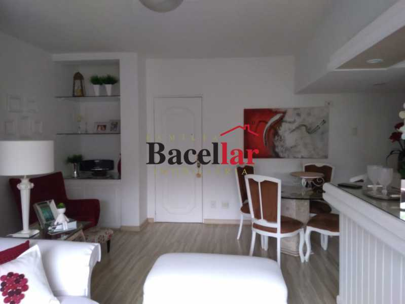 7 2. - Apartamento 2 quartos à venda Rio de Janeiro,RJ - R$ 367.500 - TIAP23863 - 8