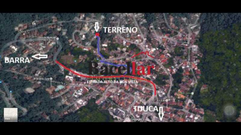 IMG-20200806-WA0106 - Terreno 400m² à venda Tijuca, Rio de Janeiro - R$ 270.000 - TIUF00013 - 3