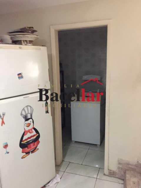 WhatsApp Image 2020-08-07 at 1 - Casa 2 quartos à venda Botafogo, Rio de Janeiro - R$ 550.000 - TICA20065 - 1