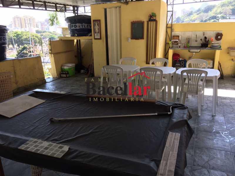 WhatsApp Image 2020-08-07 at 1 - Casa 2 quartos à venda Botafogo, Rio de Janeiro - R$ 550.000 - TICA20065 - 15