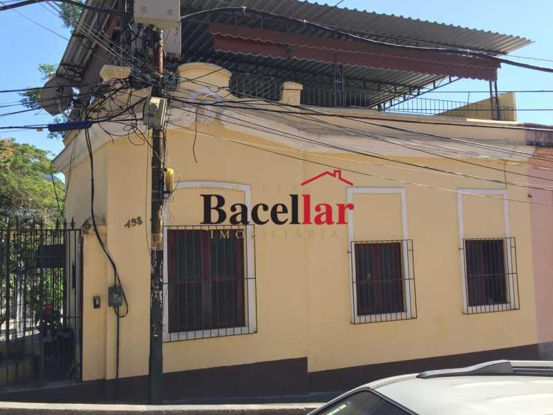 WhatsApp Image 2020-08-07 at 1 - Casa 2 quartos à venda Botafogo, Rio de Janeiro - R$ 550.000 - TICA20065 - 17