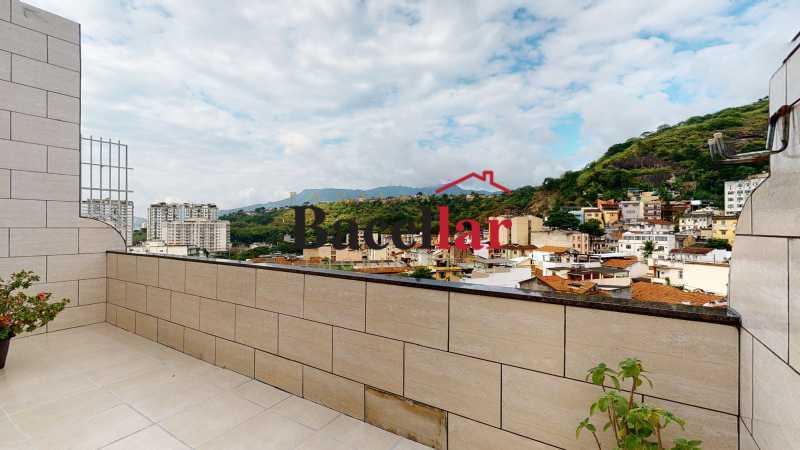 3 - Cobertura 2 quartos à venda Rio de Janeiro,RJ - R$ 325.000 - TICO20130 - 3